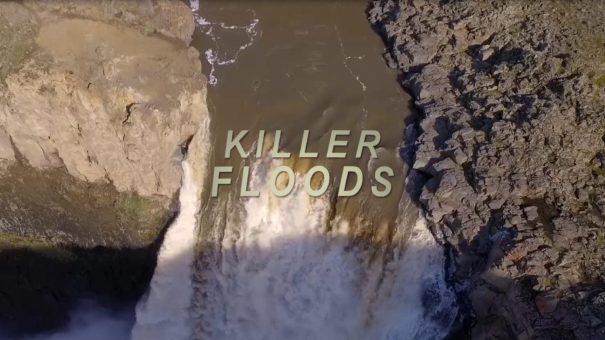 PBS Nova Killer Floods Season 44 Episode 18