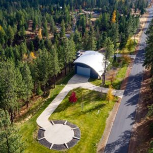 North Spokane Drone Photograpy & Videography