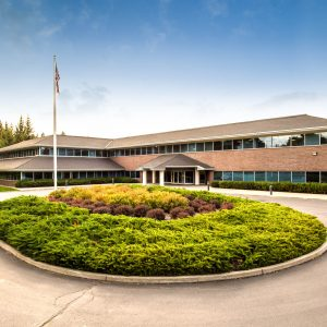 North Spokane Commercial Real Estate Photography