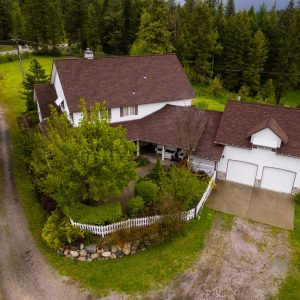 Chewelah Washington Drone Photography and Video for Real Estate