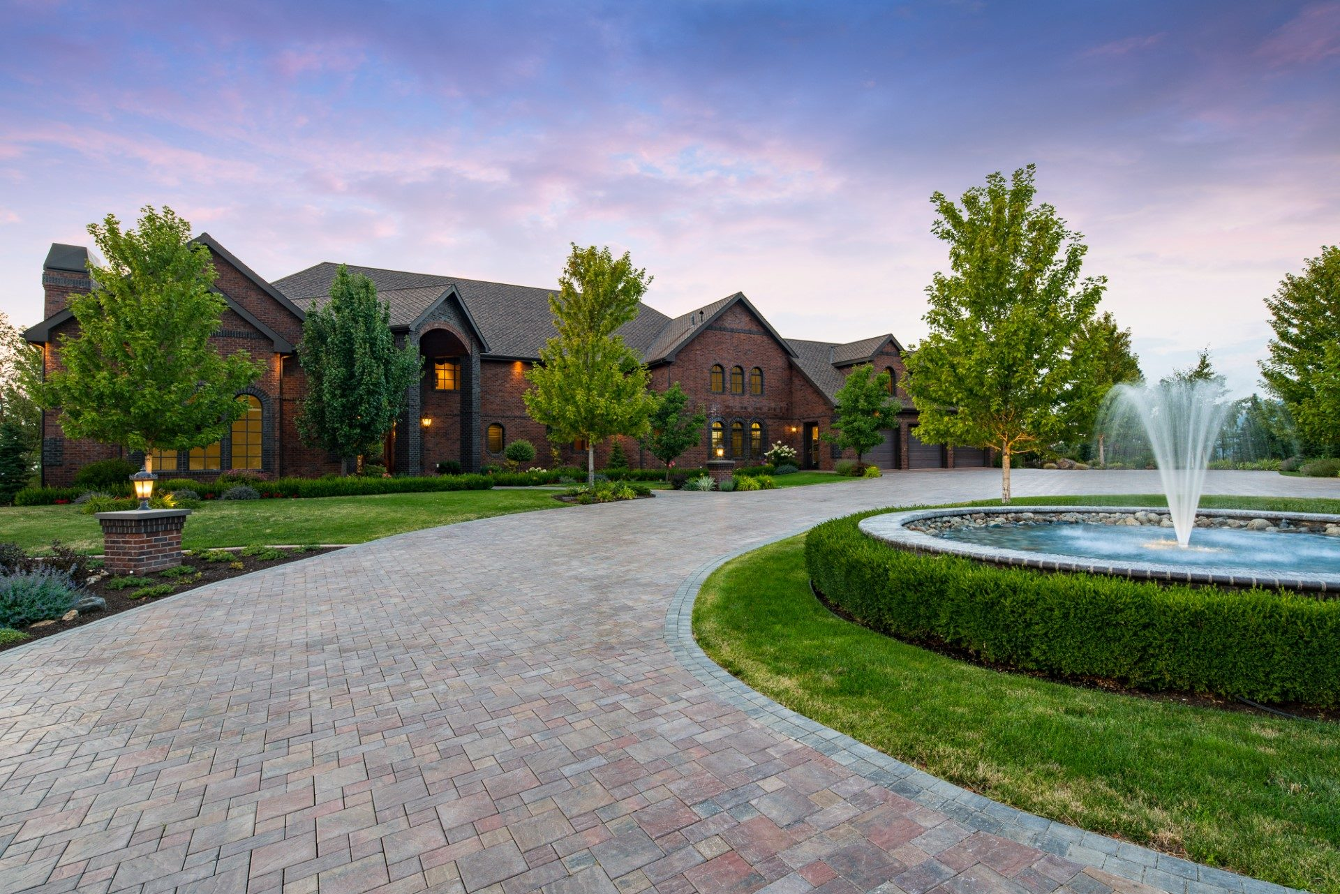 Luxury Mansion Architecture Real Estate Marketing and Photography